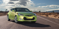 Album Photos Hyundai Veloster