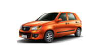 Album Photos Suzuki Alto K10