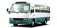 Album Photos Toyota Coaster