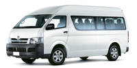 Album Photos Toyota Hiace