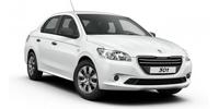 Peugeot 301 vendus en Alg�rie