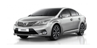 Toyota Nouvelle Avensis Algrie