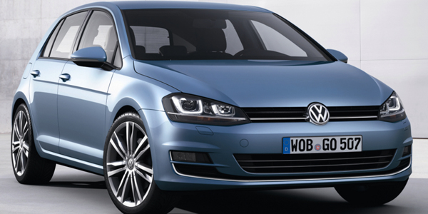 prix volkswagen golf 7 trendline plus 2 0 tdi 110 ch. Black Bedroom Furniture Sets. Home Design Ideas