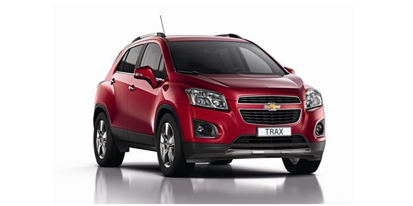 prix chevrolet trax doch lt 1 8 ess 140 ch 4x2 avec toit algerie webstar auto. Black Bedroom Furniture Sets. Home Design Ideas