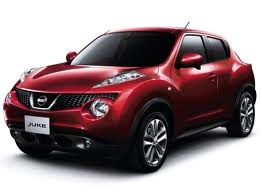 Album Photos Nissan Juke