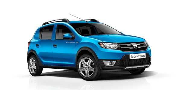 photos dacia nouveau sandero stepway prix auto algerie. Black Bedroom Furniture Sets. Home Design Ideas