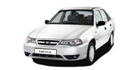 Daewoo Cielo Nexia Base 1.5 Ess 80 Ch vendus en Alg�rie