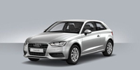 Album Photos Audi Nouvelle A3