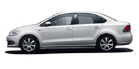 Volkswagen Polo Sedan Alg�rie