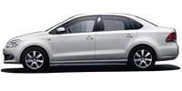 Album Photos Volkswagen Polo Sedan