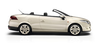 Album Photos Renault Megane Cabriolet