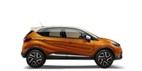 Album Photos Renault Captur