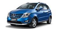 CHANGAN CX20 1.3 Ess 84 Ch AT