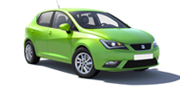 Album Photos Seat Ibiza