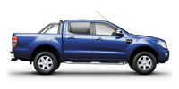 Album Photos Ford New Ranger