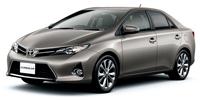 Toyota Corolla Alg�rie