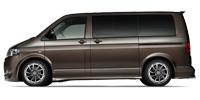 Album Photos Volkswagen Multivan