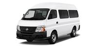 Album Photos Nissan Urvan Microbus