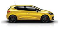 Album Photos Renault Clio 4 RS