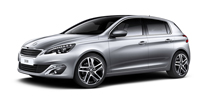 Album Photos Nouvelle Peugeot 308