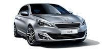 Peugeot Nouvelle 308 vendus en Alg�rie