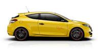 Album Photos Renault Nouvelle Megane RS
