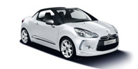 Album Photos Citroen DS3 CABRIO
