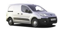 Album Photos Peugeot Partner
