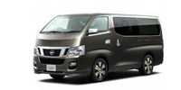 Album Photos Nissan Urvan Microbus