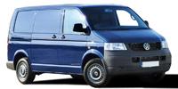 Album Photos Volkswagen Transporter Fourgon