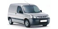Album Photos Peugeot Partner Origin utilitaire