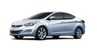 Album Photos Hyundai New Elantra