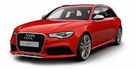 Album Photos Audi RS6