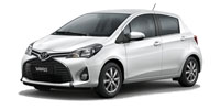 Album Photos Toyota Nouvelle Yaris