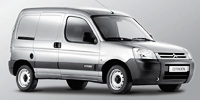 Album Photos Citroen Berlingo First VU