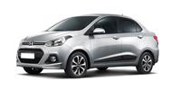 Album Photos Hyundai Xcent