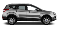 Album Photos Ford Kuga 2015