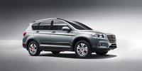 Album Photos Great Wall Haval H6 2015