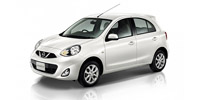 Album Photos Nissan Micra 2015
