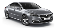 Album Photos Peugeot 508 2015