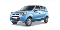 Album Photos Suzuki Alto 800 2015
