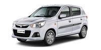 Album Photos Suzuki Alto K10 2015
