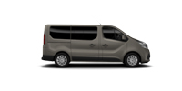 Album Photos Renault Trafic Passanger 2015