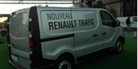 Album Photos Renault Algérie présente son nouveau fourgon