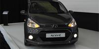 Album Photos Hyundai Xcent : à la conquête de nouvelles parts de marché