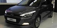 Album Photos Hyundai nouvelle i20 à la poursuite de sa conquête du segment