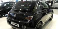 Album Photos Opel Adam Stand salon Auto Alger 2015