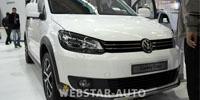 Album Photos SOVAC : série limitée Volkswagen «Caddy Cross»