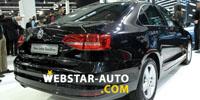 Album Photos SOVAC : Volkswagen Jetta Facelit, des évolutions discrètes !