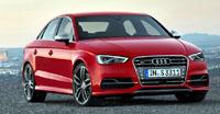 Album Photos SOVAC : l'Audi S3 berline discrètement…